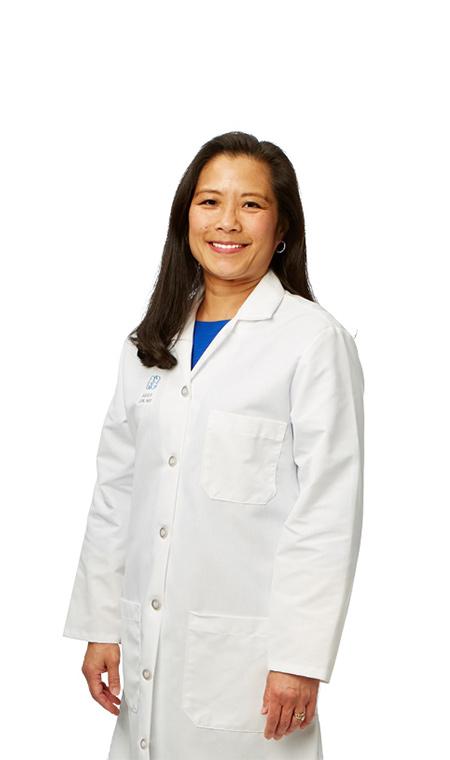 Agnes Lun, MD