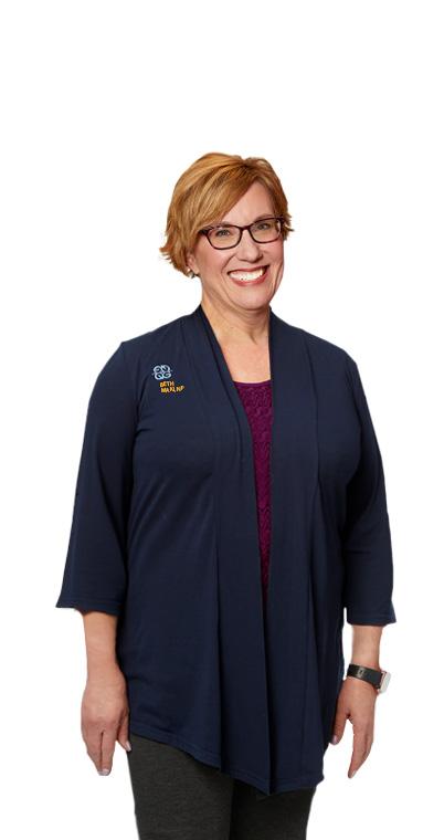 Beth Maki, Nurse Practitioner