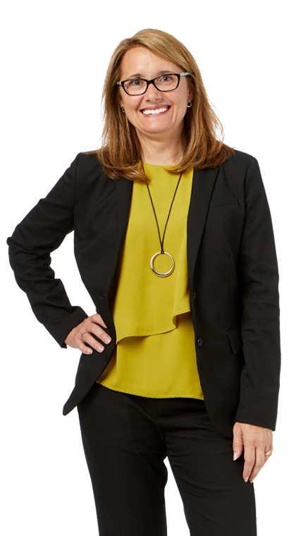 Michelle Storbakken